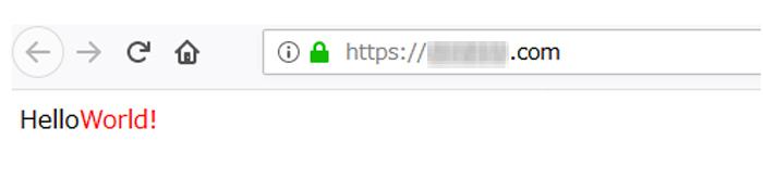 SS化設定HTTPS、HTTP