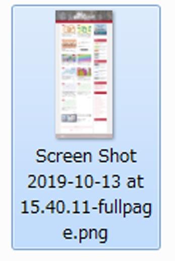 開発者ツール(Firefox)WEBページ スクリーンショット